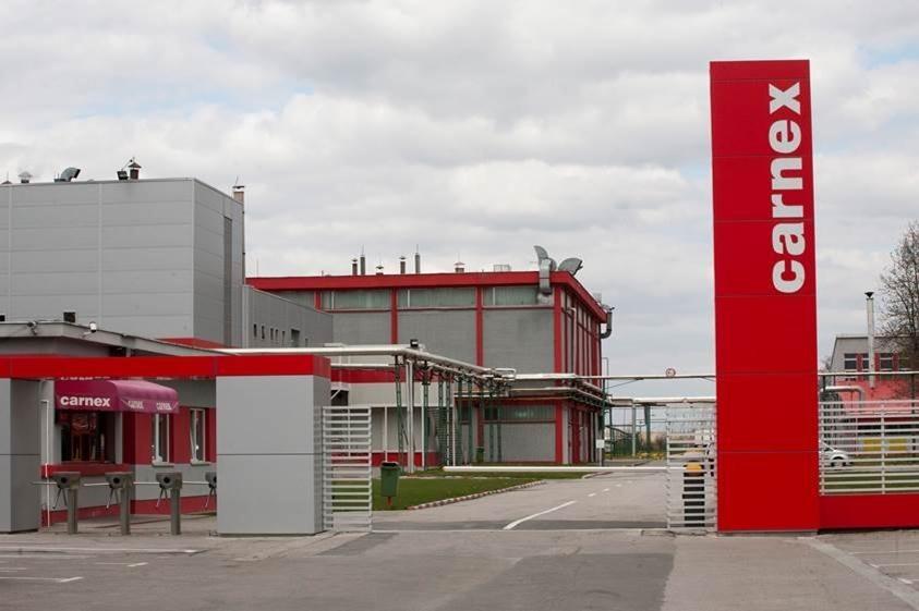 Carnex ponovo izvozi na rusko tržište