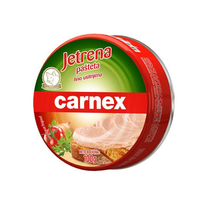 Jetrena pašteta 100 g