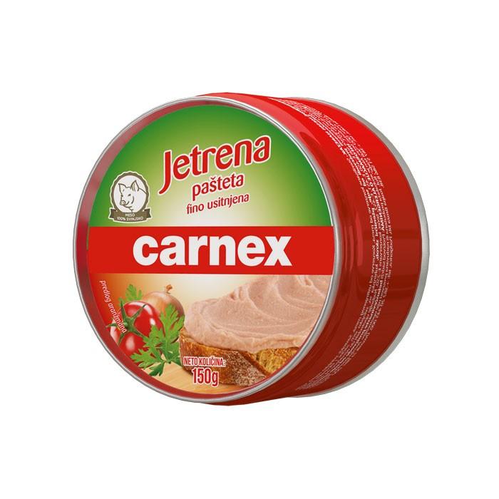 Jetrena pašteta 150 g